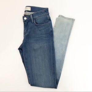 NEW Genetic Shya Skinny Jeans Ombré